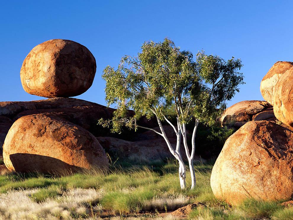 2719 Балансирующие камни