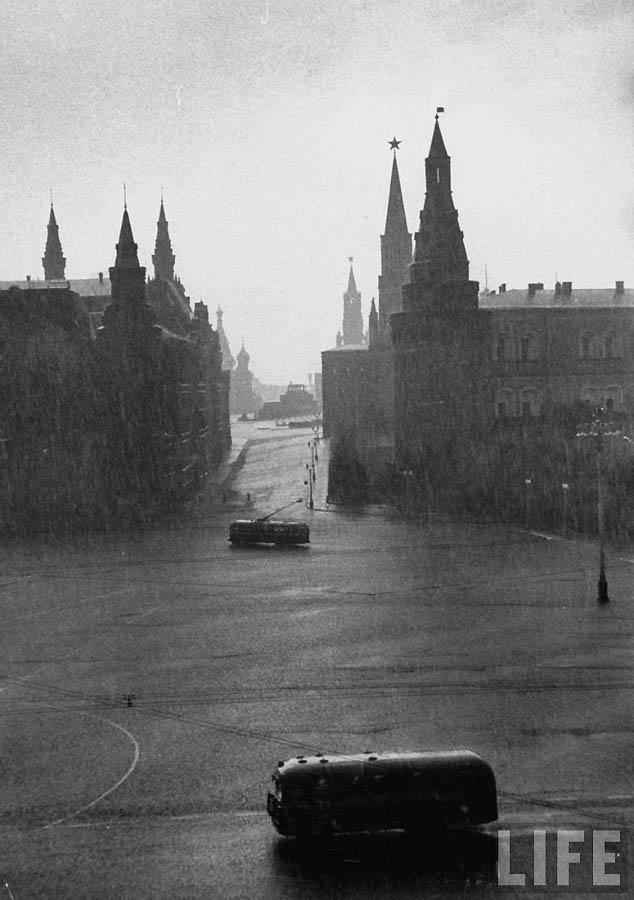 2829 Май 1956 го в Москве