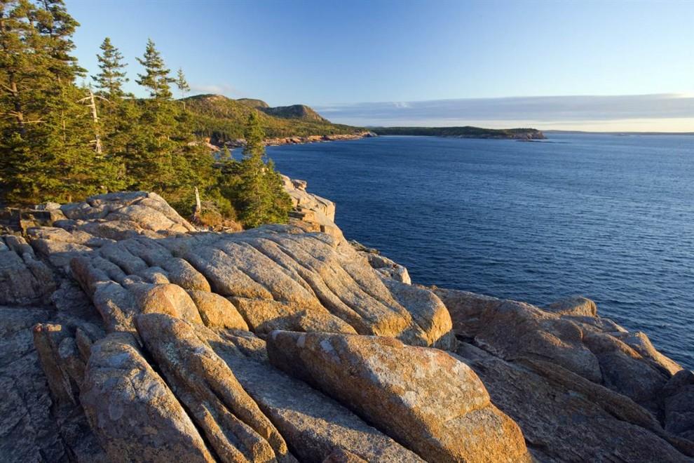 290 Национальные парки США