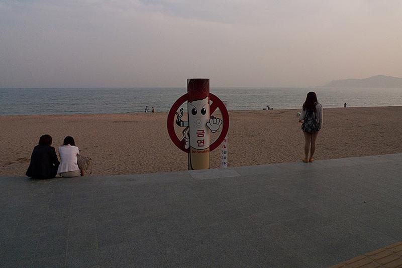 2930 Повседневная жизнь в Южной Корее