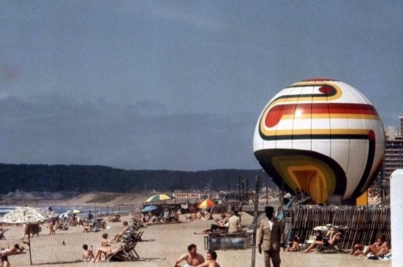 3109 Как изменились пляжи Южной Африки за 40 лет