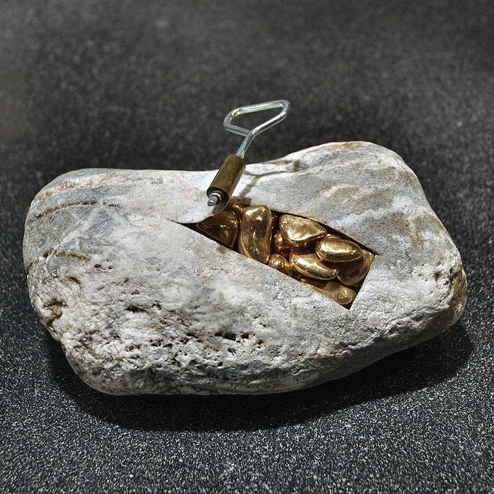 3184 Внутренний мир камней