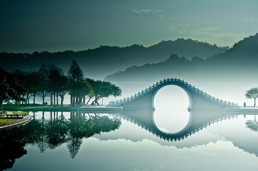 3187 Мост Нефритового Пояса