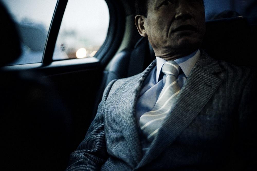 3197 Будни японской мафии