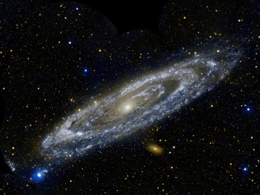 3279 Лучшие фотографии космоса за май 2012