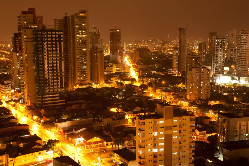 3281 О жизни в Бразилии