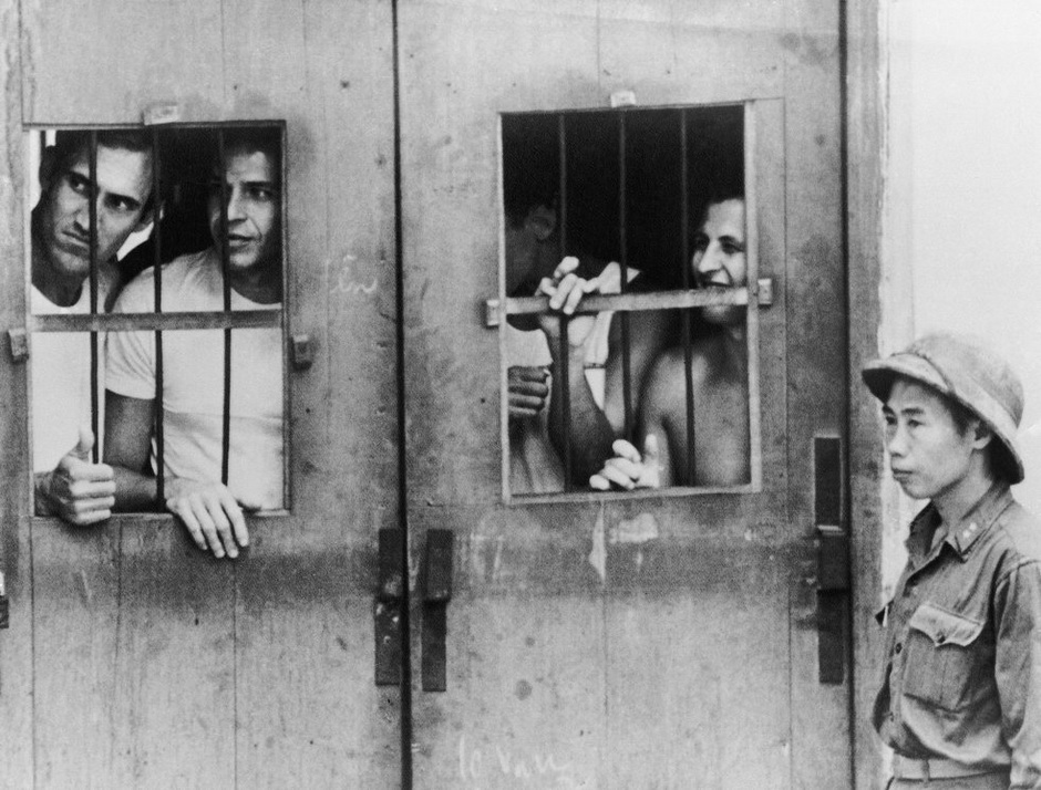 3321 Легендарный военный фотограф Хорст Фаас умер в возрасте 79 лет