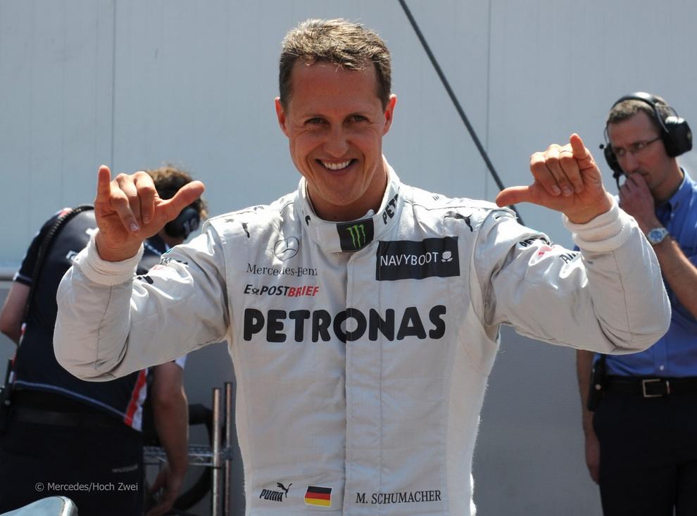 3325 За кадром 70 го Гран При Монако 2012: фоторепортаж