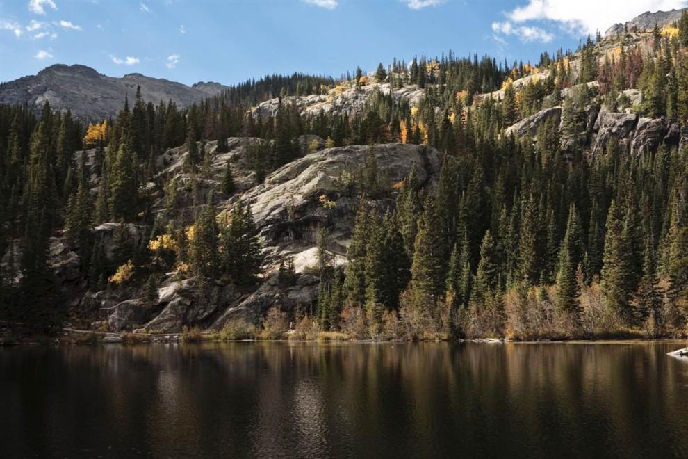 340 Национальные парки США
