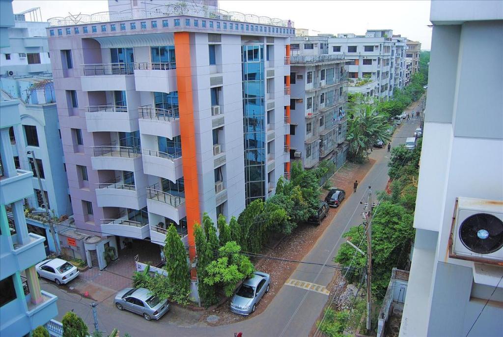 3610 Дакка: хроники социальной помойки или как пережить 5 дней в ужасном мегаполисе