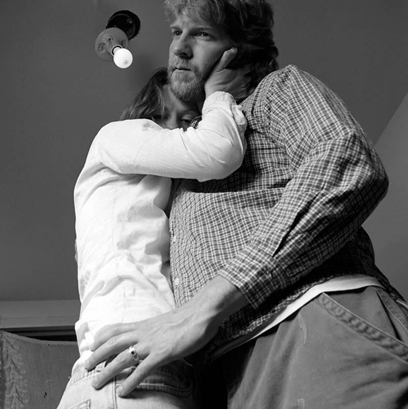 39 Джек Рэдклифф: 37 лет из жизни Элисон