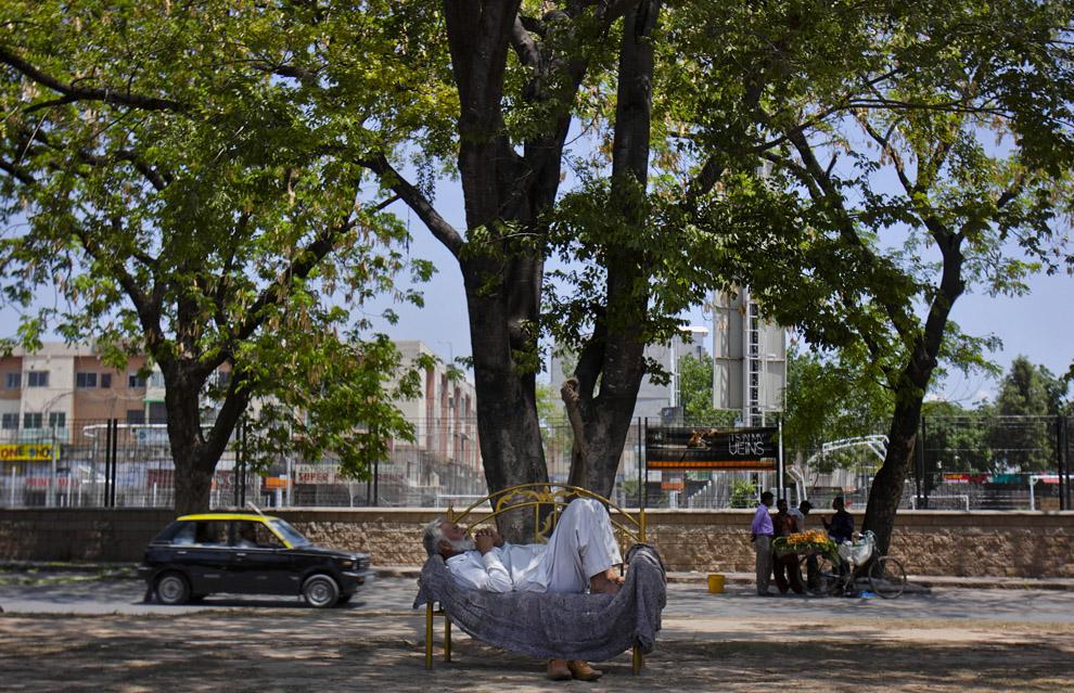 4144 Повседневная жизнь в разных странах мира: май 2012
