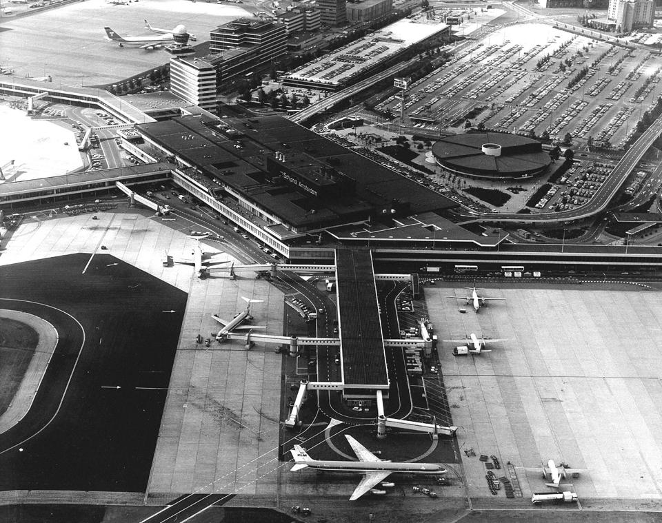 4150 Фотографии Нидерландов с воздуха