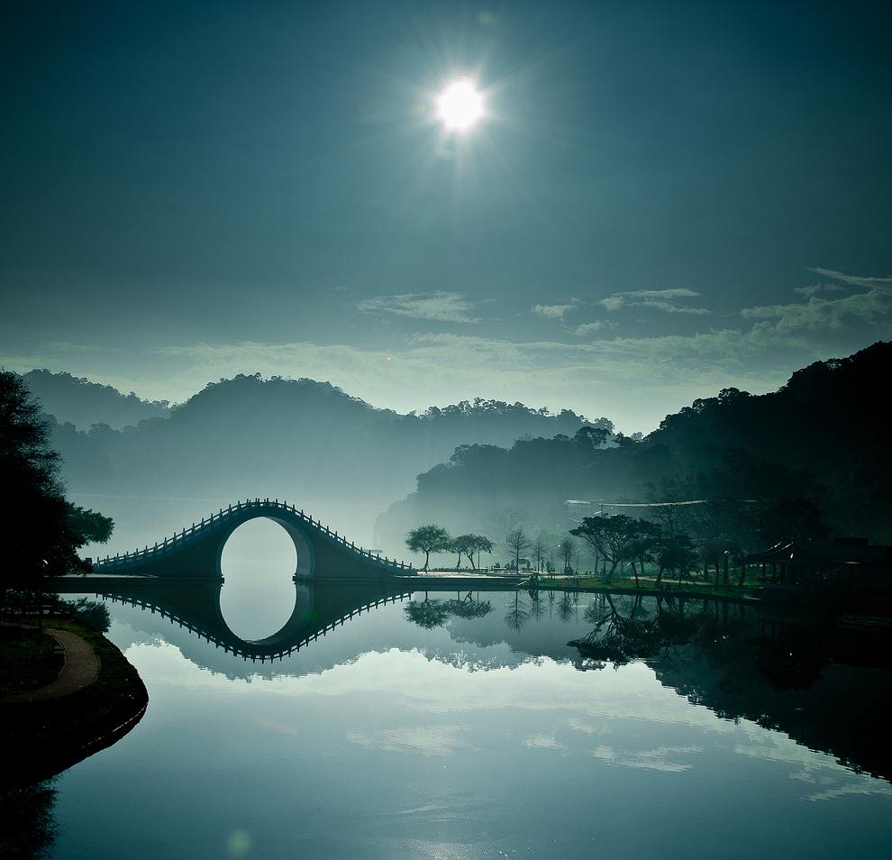 4158 Мост Нефритового Пояса