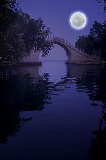 4175907331 992c5ed7f4 z Мост Нефритового Пояса