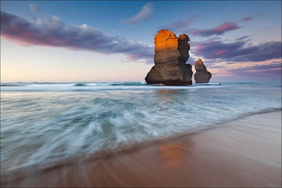 4206 12 апостолов Австралии