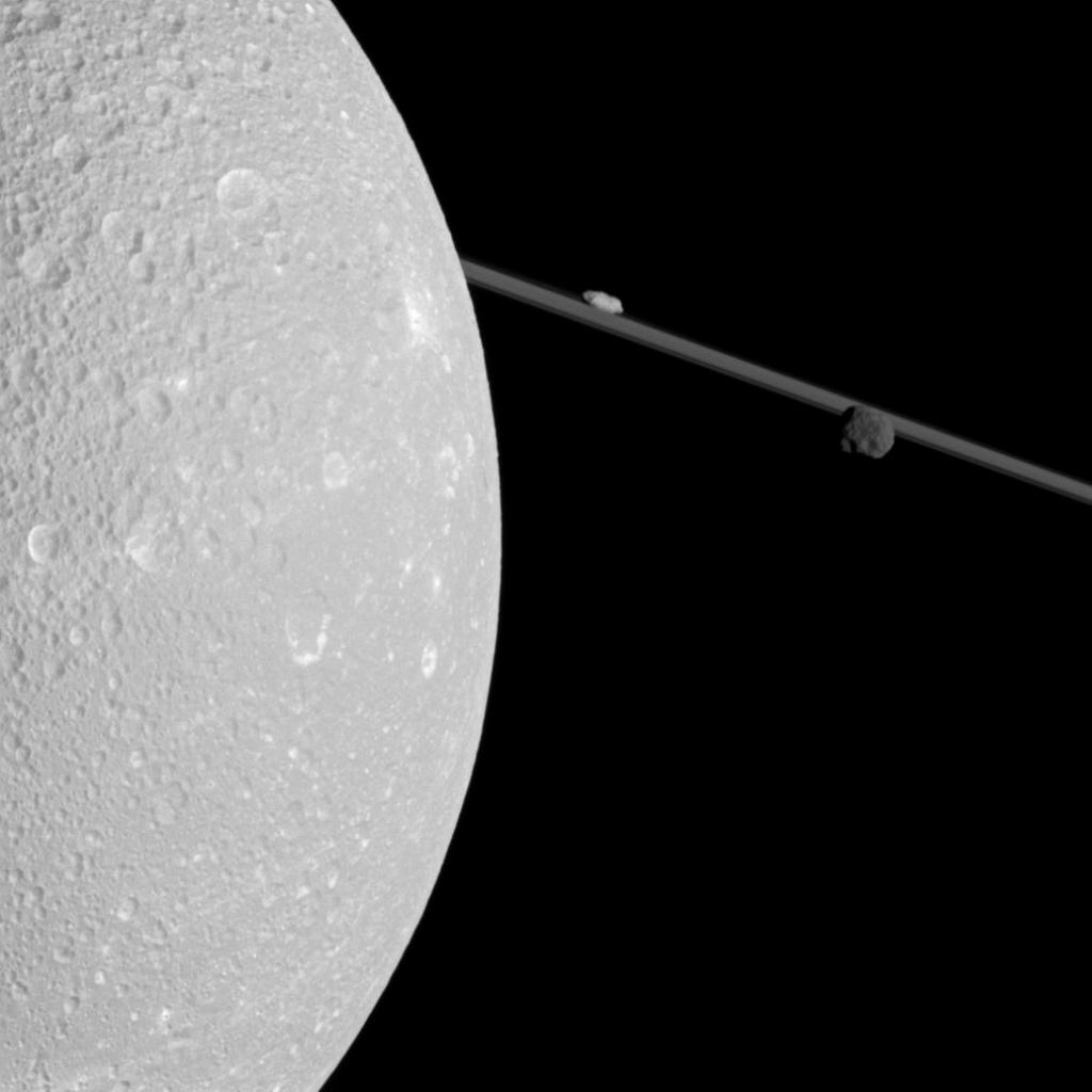 4232 Лучшие фотографии космоса за май 2012