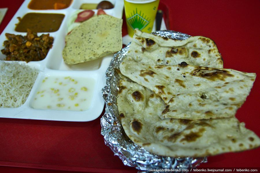 458 Индийская кухня глазами иностранца