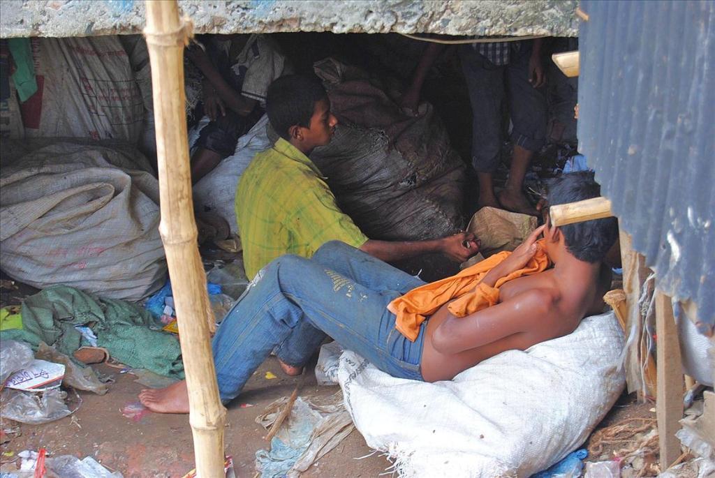 465 Дакка: хроники социальной помойки или как пережить 5 дней в ужасном мегаполисе