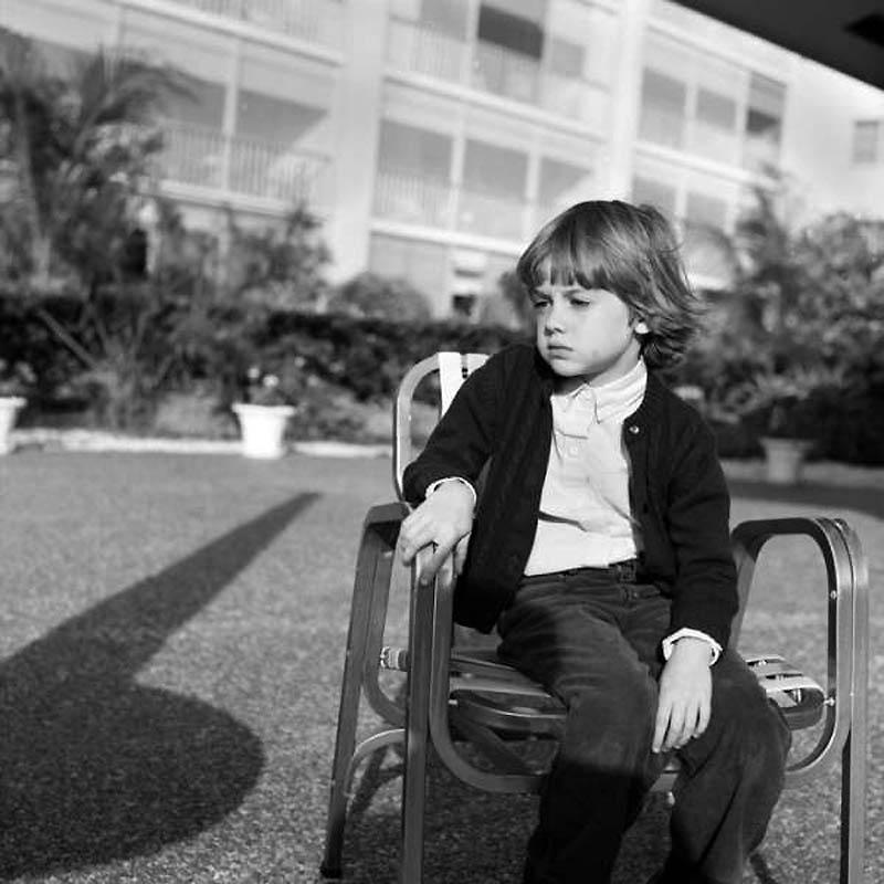 47 Джек Рэдклифф: 37 лет из жизни Элисон