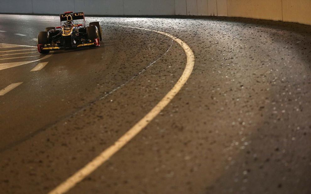 4712 За кадром 70 го Гран При Монако 2012: фоторепортаж