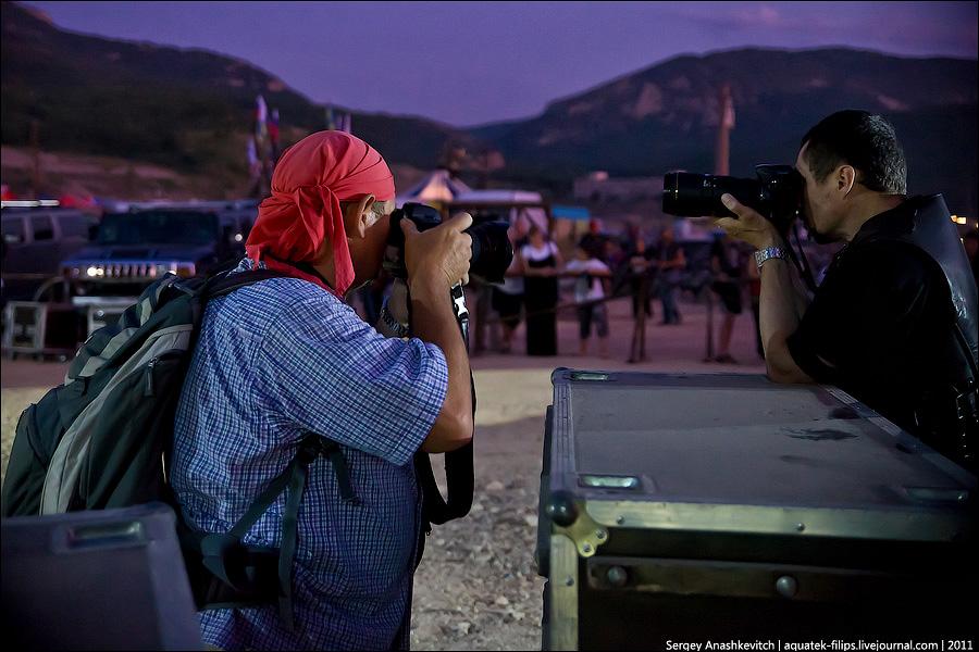 499 Фотографии фотографов или как получаются фотоснимки