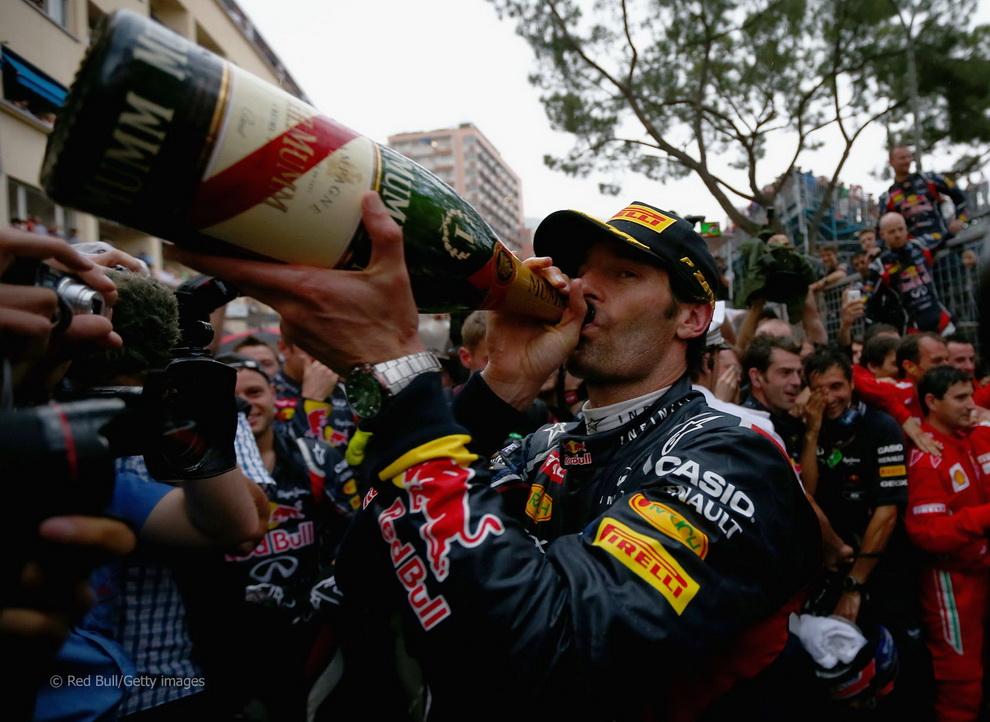 504 За кадром 70 го Гран При Монако 2012: фоторепортаж