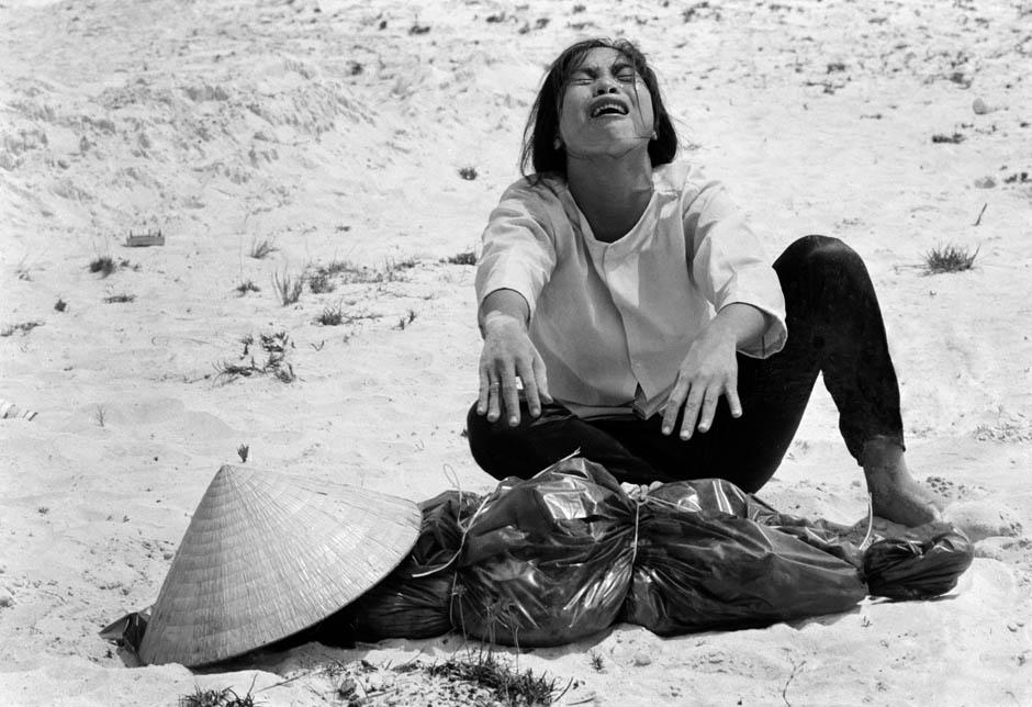 5122 Легендарный военный фотограф Хорст Фаас умер в возрасте 79 лет