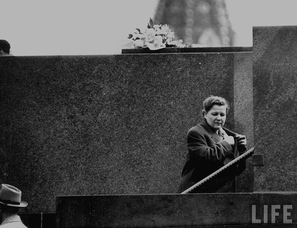 5130 Май 1956 го в Москве
