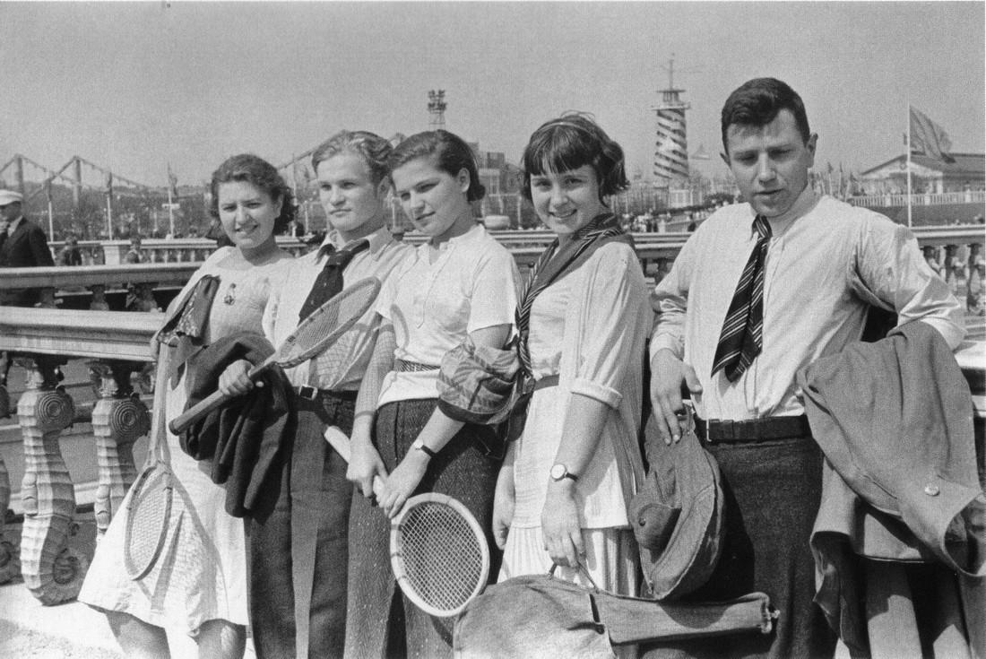 5162 Физкультура и спорт в Советском Союзе 20 30 х годов