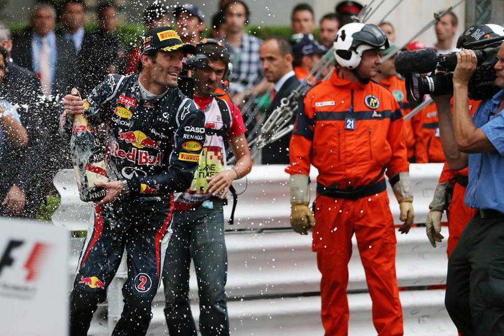 5313 За кадром 70 го Гран При Монако 2012: фоторепортаж