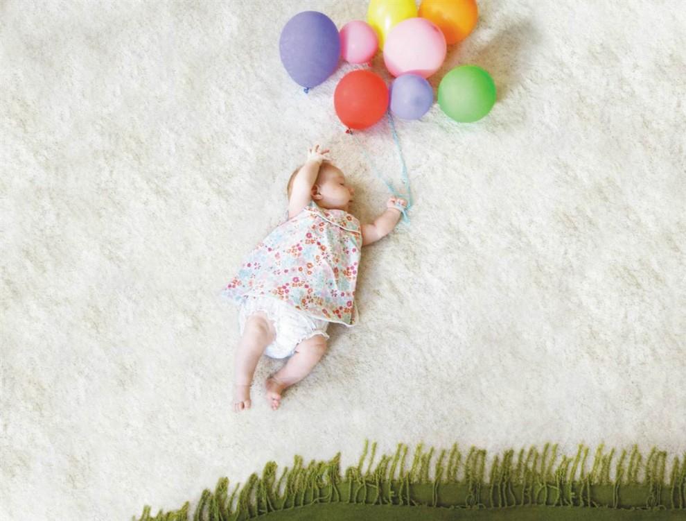 539 990x751 Пока ребенок спит