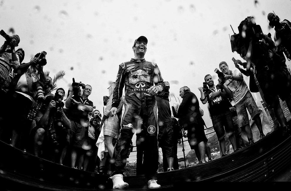5512 За кадром 70 го Гран При Монако 2012: фоторепортаж