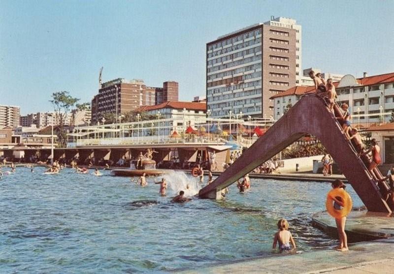 566 Как изменились пляжи Южной Африки за 40 лет