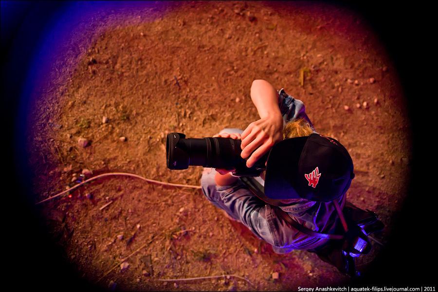 584 Фотографии фотографов или как получаются фотоснимки