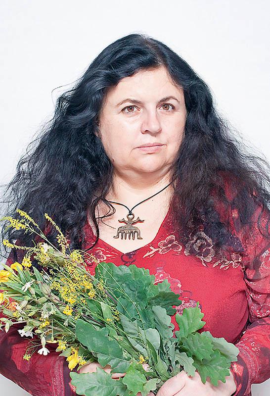 588 Знахарки и колдуньи современной Польши