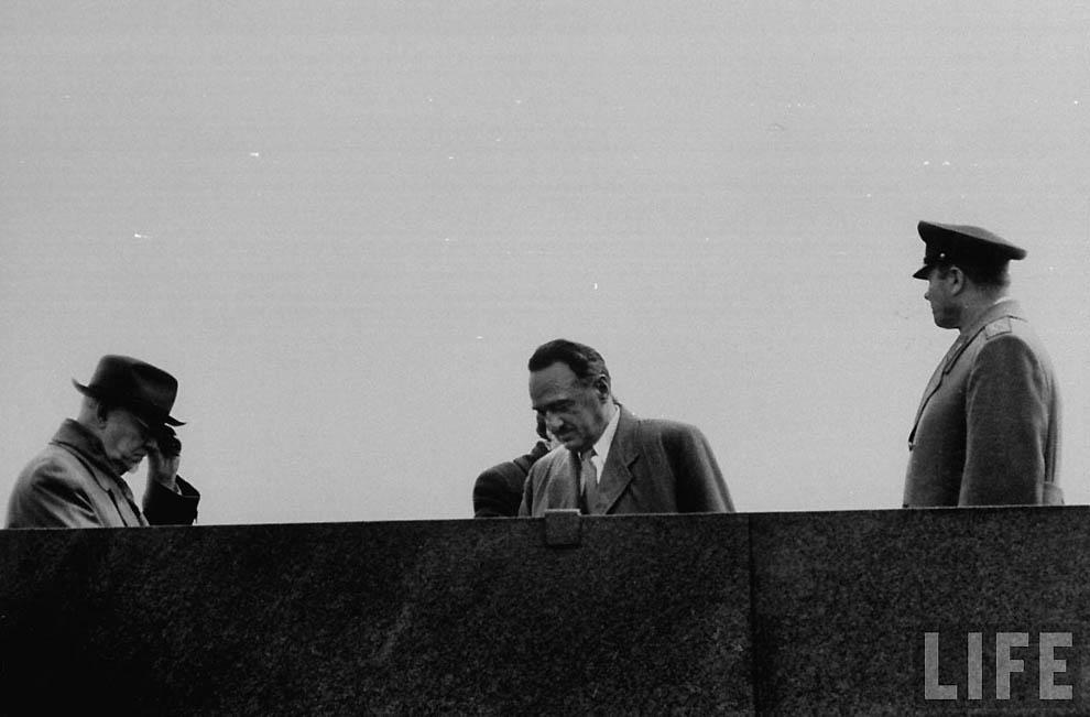 6125 Май 1956 го в Москве