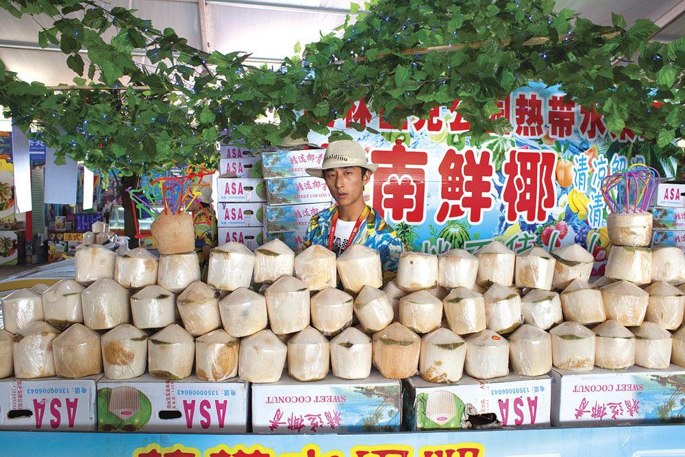 616 Китайский фаст фуд
