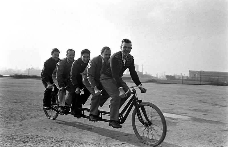 6170 Велосипеды мутаны