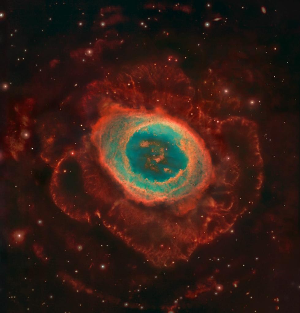 621 Лучшие фото на космическую тематику – апрель 2012