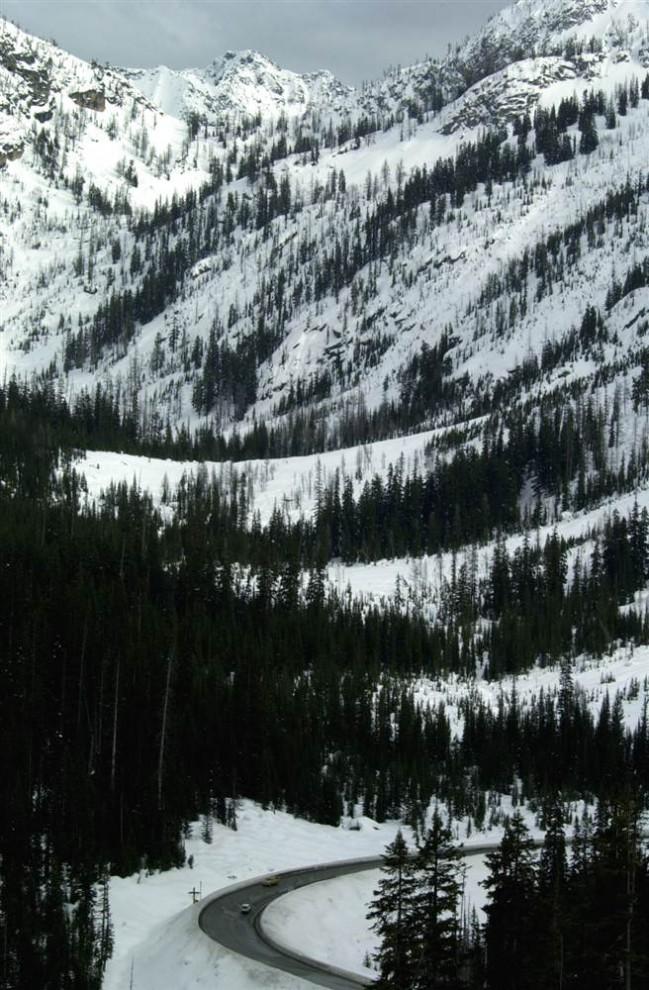 627 Национальные парки США