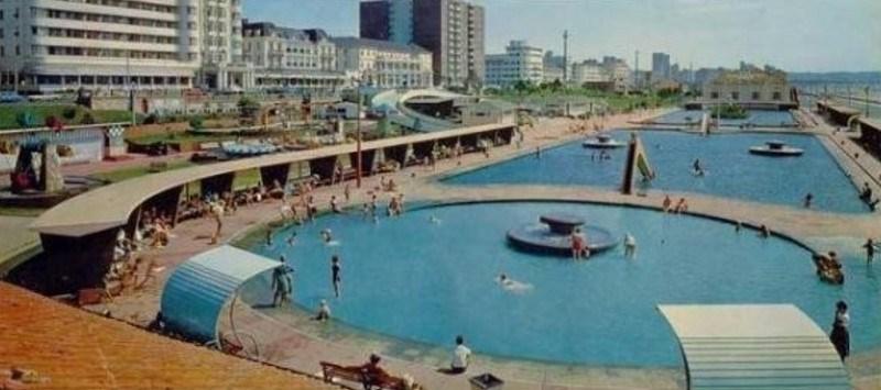 665 Как изменились пляжи Южной Африки за 40 лет