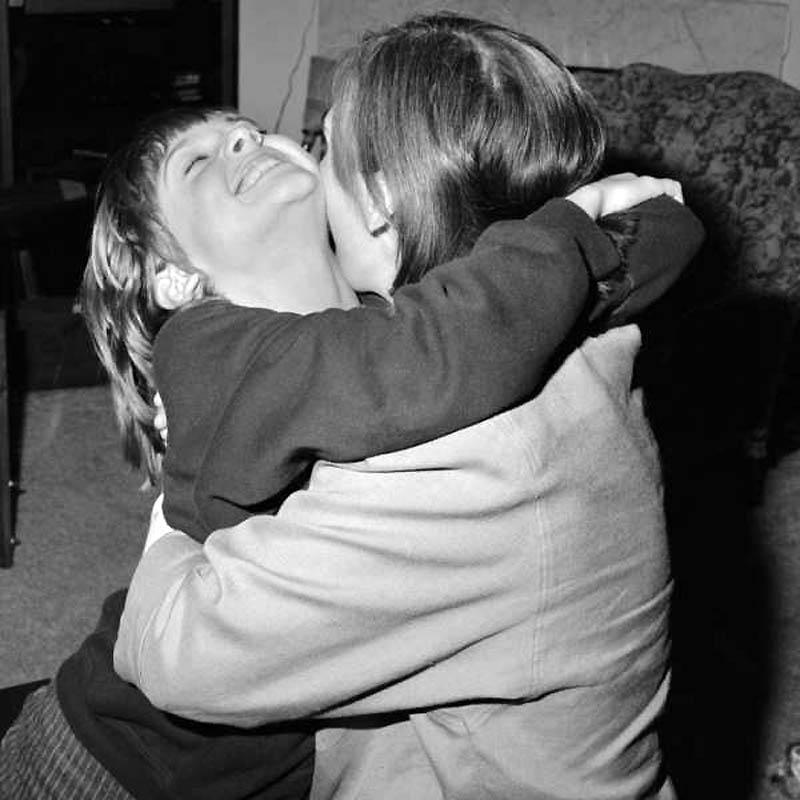 67 Джек Рэдклифф: 37 лет из жизни Элисон