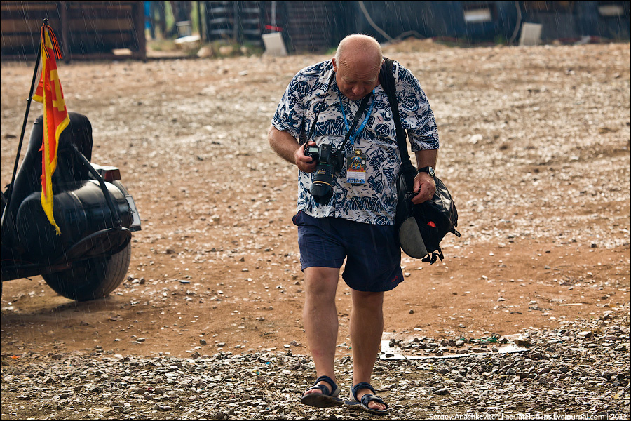 678 Фотографии фотографов или как получаются фотоснимки