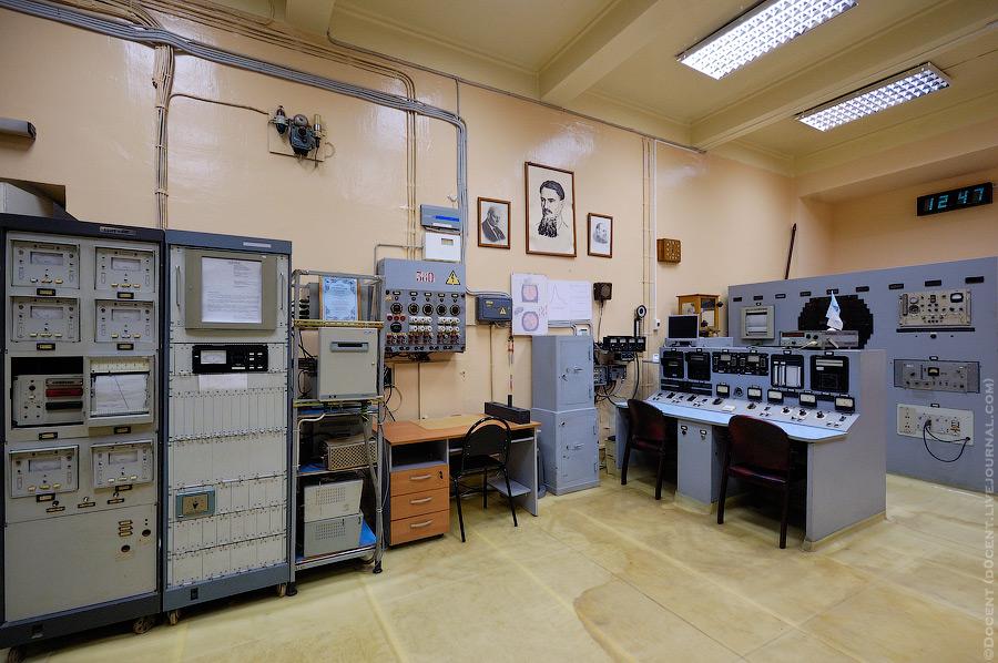 68 РНЦ Курчатовский институт