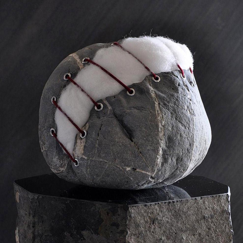 7123 Внутренний мир камней