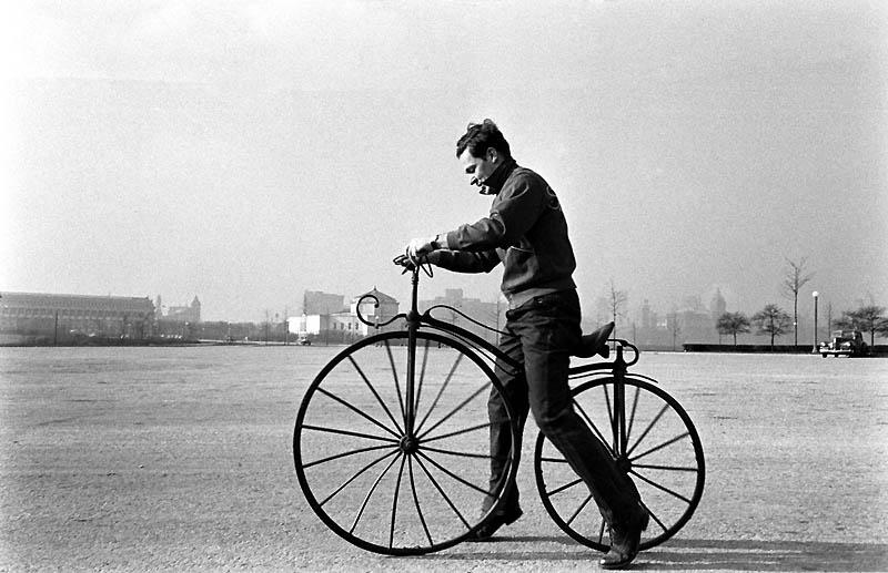 7157 Велосипеды мутаны