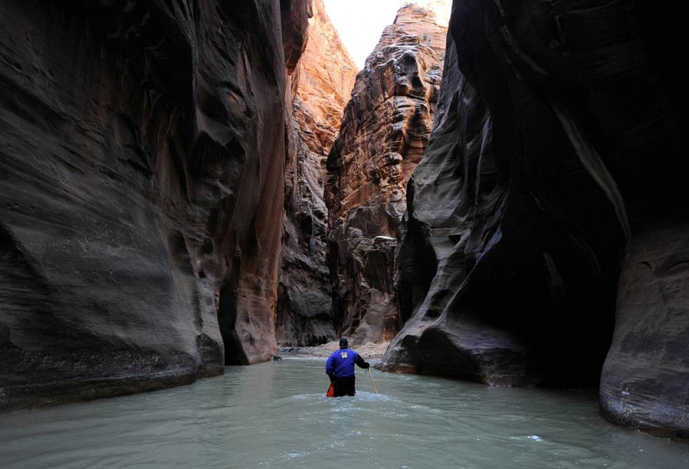726 Национальные парки США