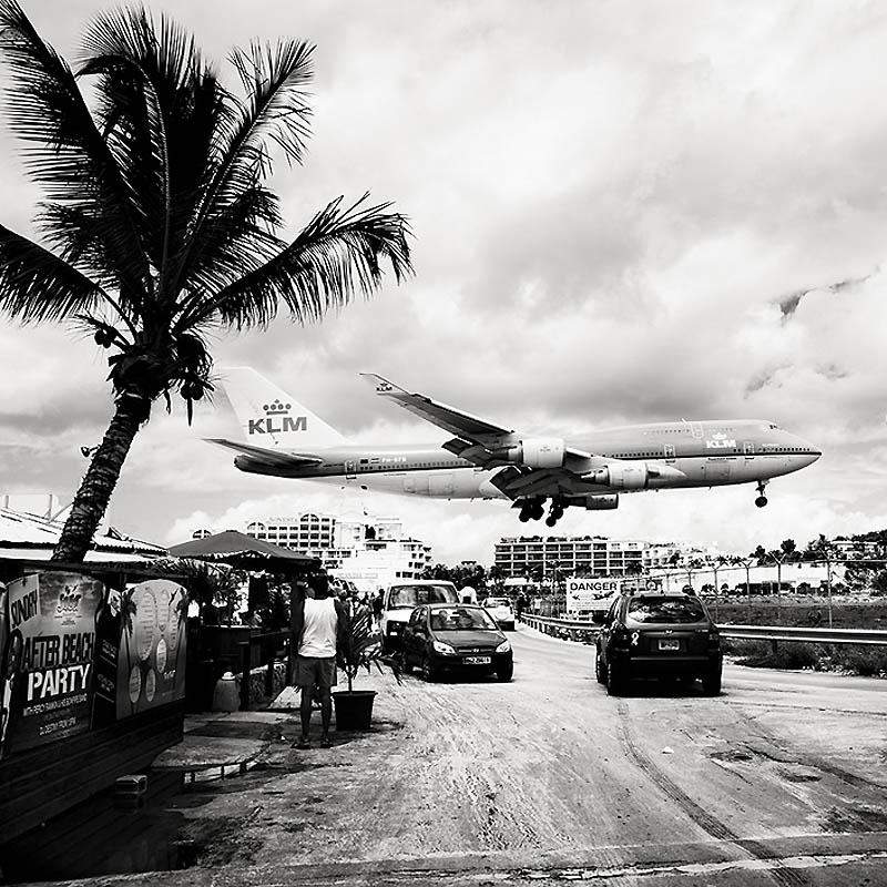 757 Где посадки