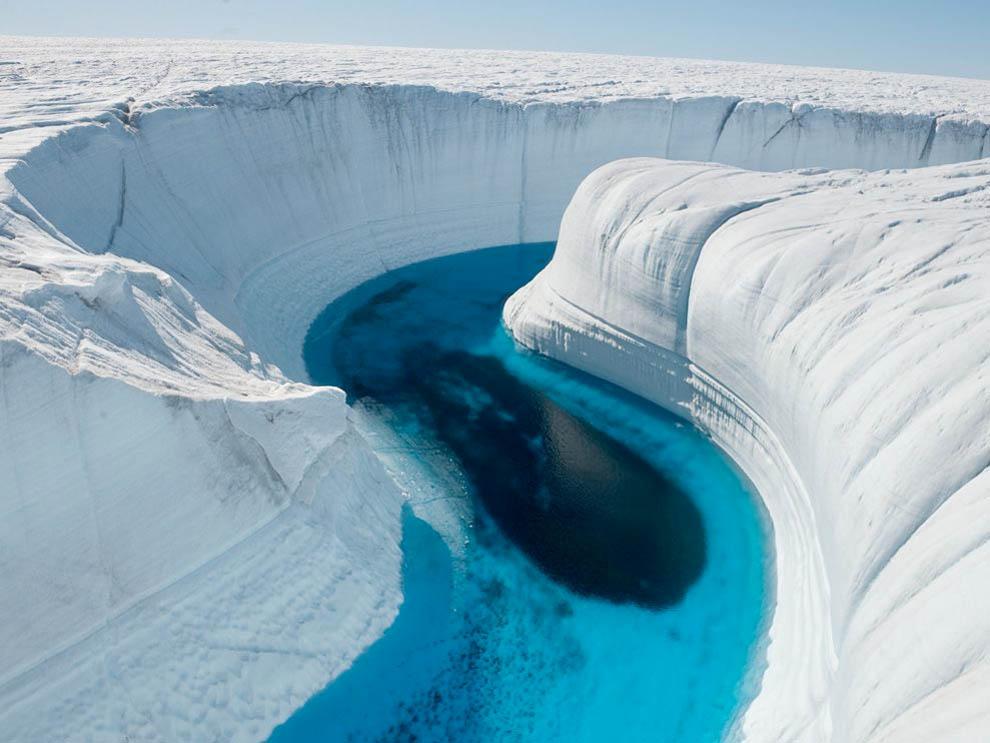 787 10 мест неземной красоты, которые действительно существуют на Земле